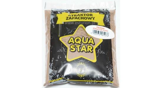 Atraktor sypki piernik 250g Aqua Star