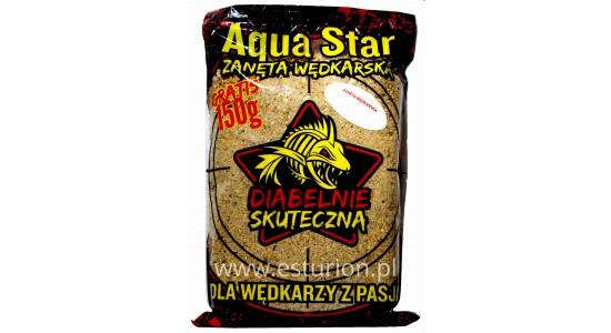 Zanęta wędkarska lin karaś 1kg Aqua Star