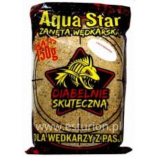 Zanęta wędkarska płoć 1kg Aqua Star