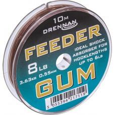 Amortyzator Feeder Gum 0,55mm Drennan