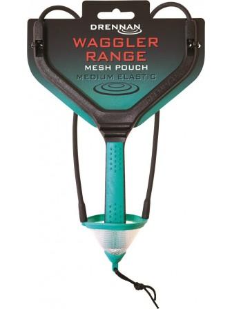 Proca wędkarska Waggler Range Medium Drennan