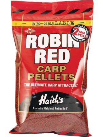 Pellet Carp Pellets Robin Red 2mm 900g Dynamite Baits