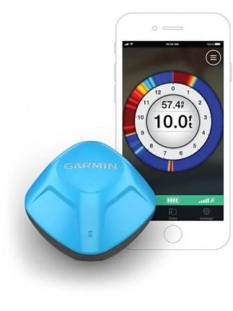 Echosonda Striker Cast z GPS Garmin