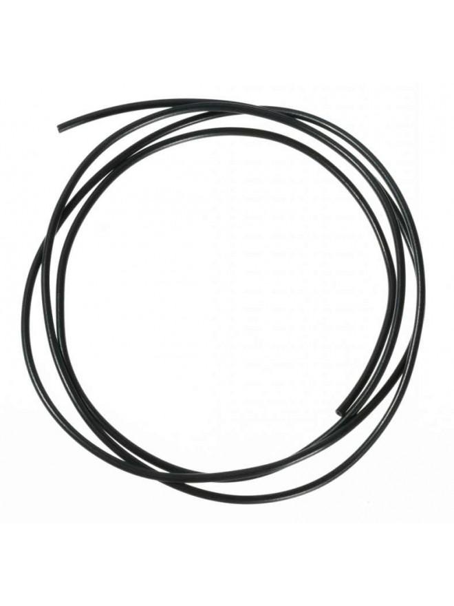 Elastyczna rurka antysplątaniowa PVC 1m/0,5mm Jaxon