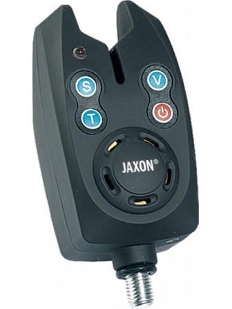 Sygnalizator elektroniczny XTR Carp Sensitive 102 zielony Jaxon