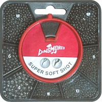 Zestaw śrucin Dinsmores Super Soft 170g 11-4
