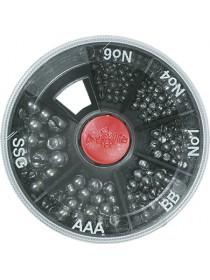 Zestaw śrucin Dinsmores Super Soft 6-SSG 100g