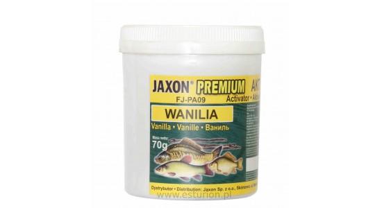 Aktywator wanilia 70g Jaxon