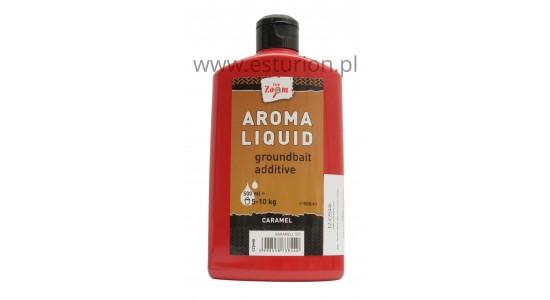 Aromat w płynie karmel 500ml Carp Zoom