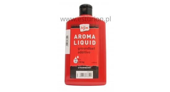 Aromat w płynie truskawka 500ml Carp Zoom
