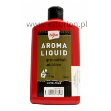 Aromat w płynie wątroba-krab 500ml Carp Zoom
