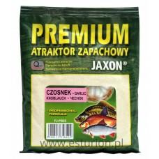 Atraktor czosnek 250g Jaxon
