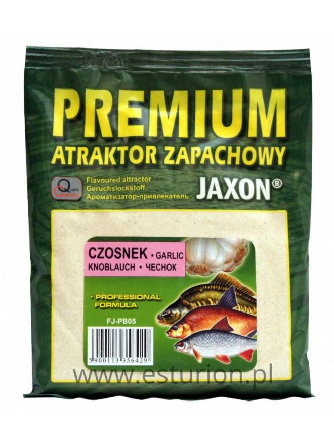 Atraktor czosnek 100g Jaxon