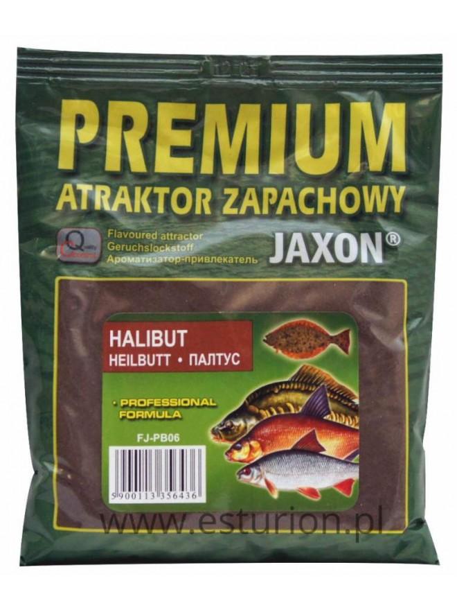Atraktor halibut 100g Jaxon
