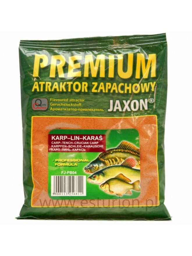 Atraktor karp-lin-karaś 250g Jaxon