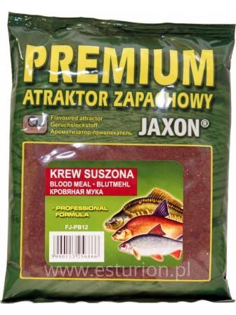 Atraktor krew suszona 250g Jaxon