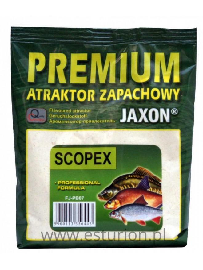 Atraktor scopex 250g Jaxon