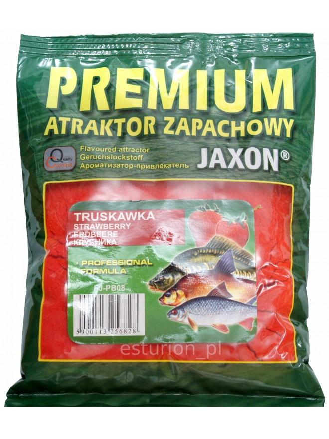 Atraktor truskawka 250g Jaxon