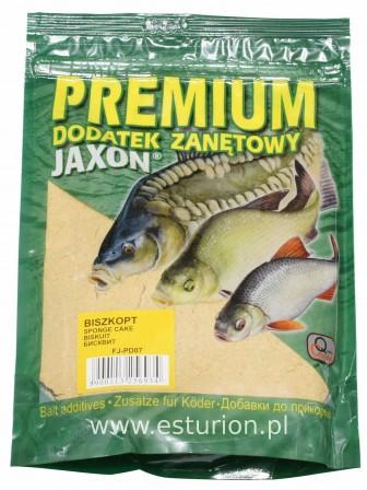 Biszkopt Premium 400g Jaxon