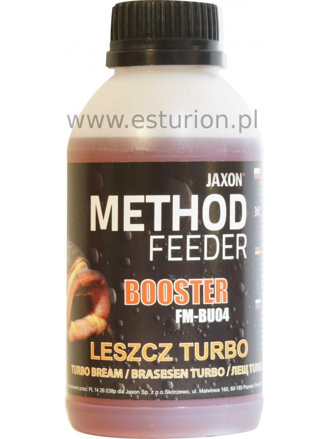 Booster leszcz turbo 350g Jaxon