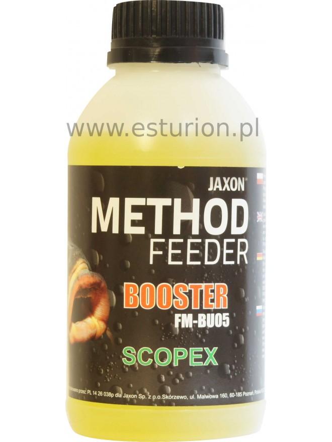Booster scopex 350g Jaxon
