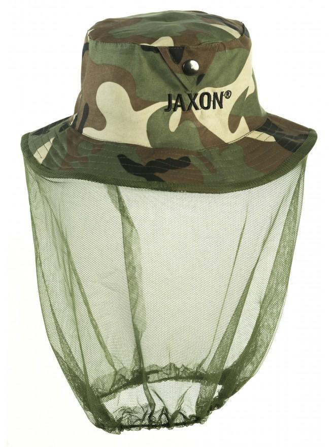 Czapka z moskitierą XL Jaxon