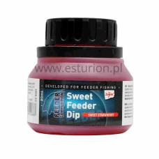 Dip Sweet Feeder truskawka 80ml Carp Zoom