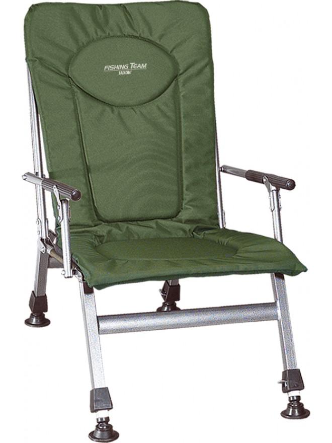 Fotel wędkarski 52X48X37/90cm Jaxon