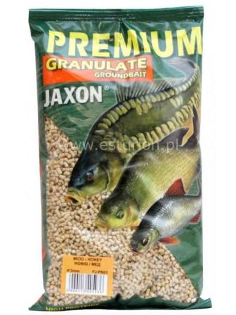 Granulat zanętowy miodowy 1kg Jaxon