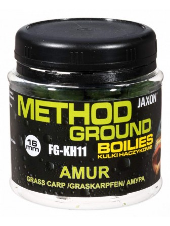 Kulki haczykowe Method Ground amur 16mm 100g Jaxon