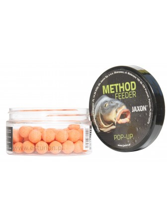 Kulki POP-UP Method Feeder kryl 10mm 30g Jaxon