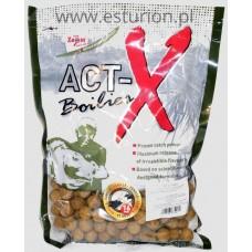 Kulki proteinowe ACT-X wanilia 16mm 800g Carp Zoom