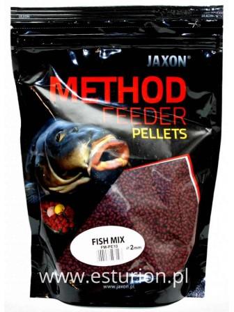 Pellet Method Feeder fish mix 2mm 500g Jaxon