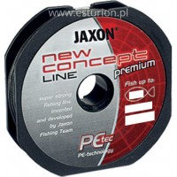 Plecionka New Concept 0,22mm 10m Jaxon