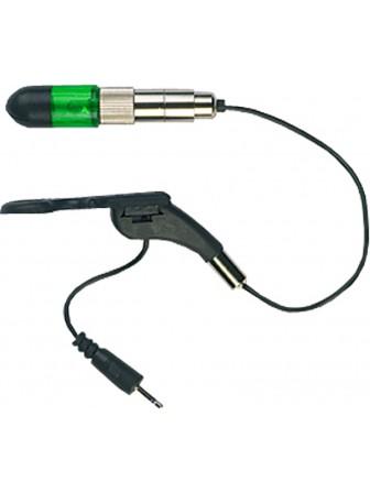Sygnalizator brań Hanger 106 z podświetleniem zielony Jaxon