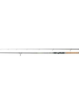 Wędka Antris HTI Spinning 2,40m 5-25g Jaxon