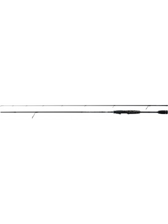 Wędka Grey Stream 1,98m 4-17g Jaxon