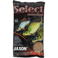 Zanęta Select karp 1kg Jaxon