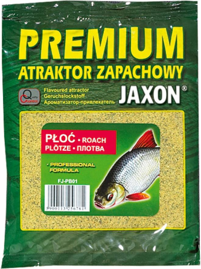 Atraktor płoć 100g Jaxon