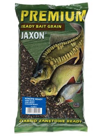 Konopie Jaxon