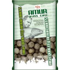 Kulki proteinowe Amur Boilie 18mm 800g Carp Zoom