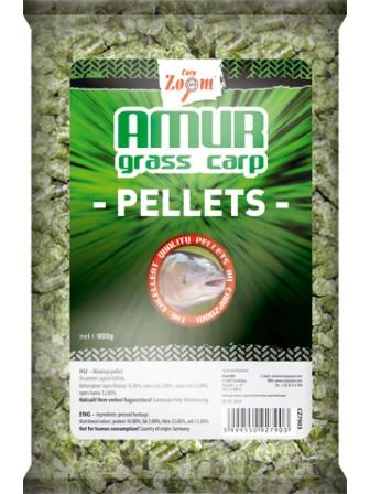 Pellet amurowy Amur Pellet 8mm 800g Carp Zoom