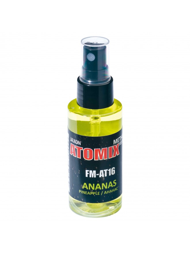 Atraktor Atomix Method Feeder 50g ananas Jaxon
