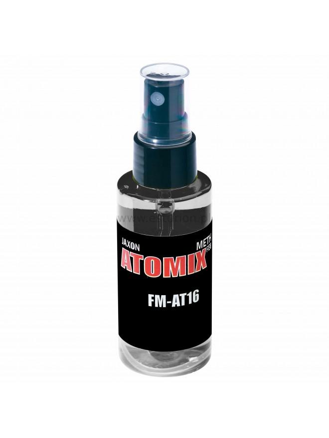 Atraktor Atomix Method Feeder 50g halibut czarny Jaxon