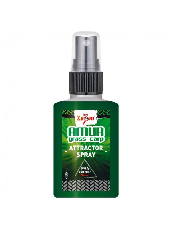 Atraktor na amura spray 50ml Carp Zoom