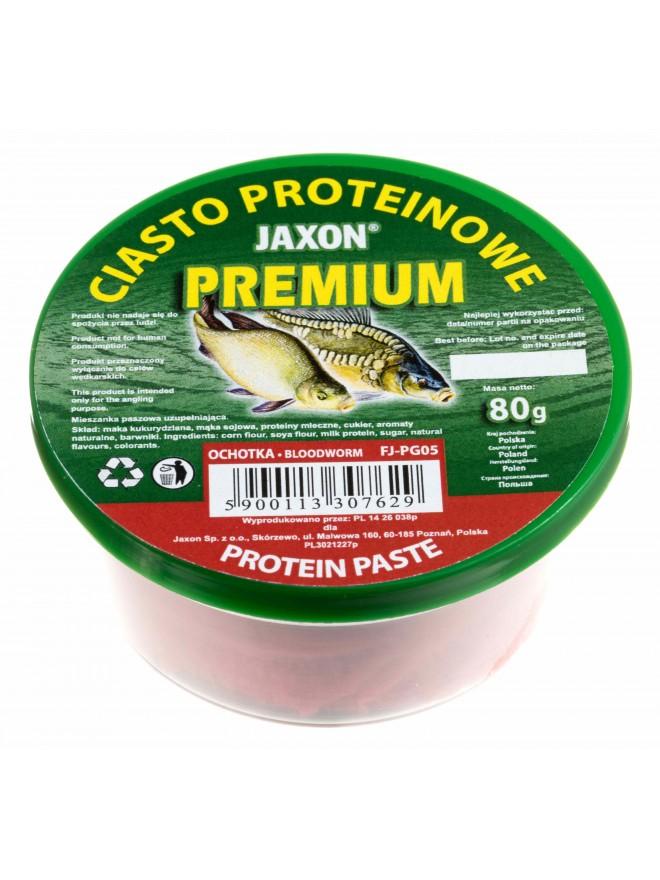 Ciasto proteinowe ochotkowe 80g Jaxon