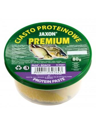 Ciasto proteinowe płociowe 80g Jaxon