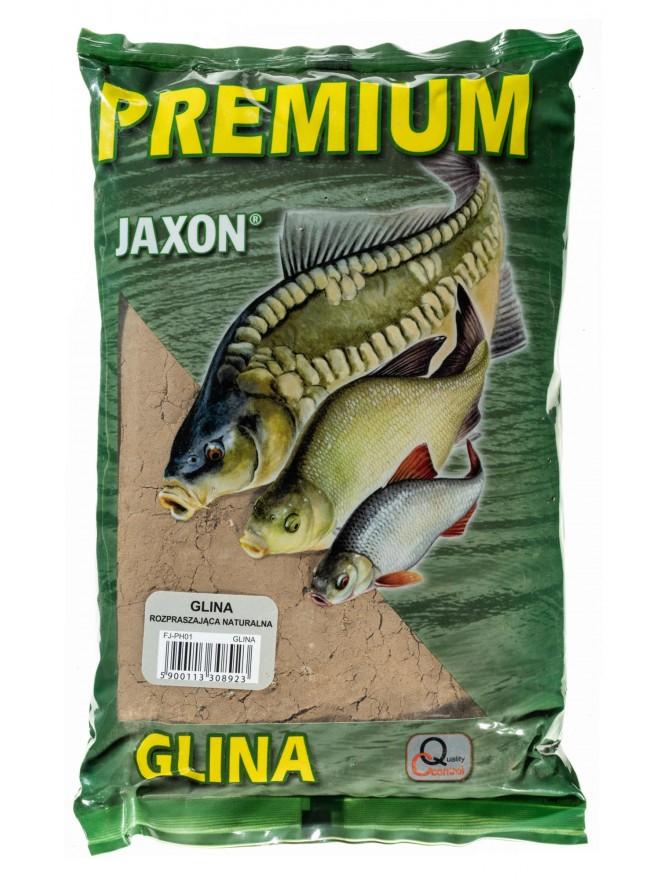 Glina rozpraszająca naturalna 2kg Jaxon