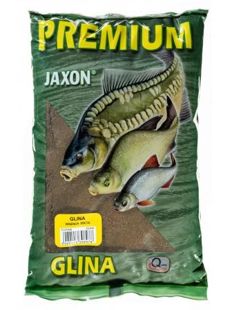 Glina wiążąca żółta 2kg Jaxon