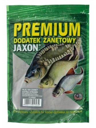 Klej do zanęt extra strong 400g Jaxon
